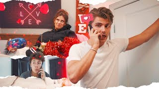 WAIT IT'S VALENTINES DAY??? w/ Juanpa Zurita, Hannah Stocking, Twan Kuyper
