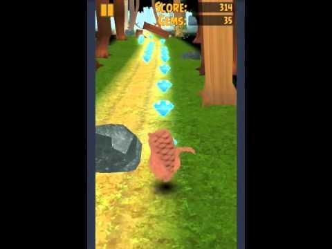 Video of Beaver Run 3D Endless Runner