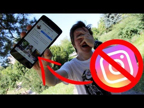 UKRADL MI INSTAGRAM !!! | Vlog #017