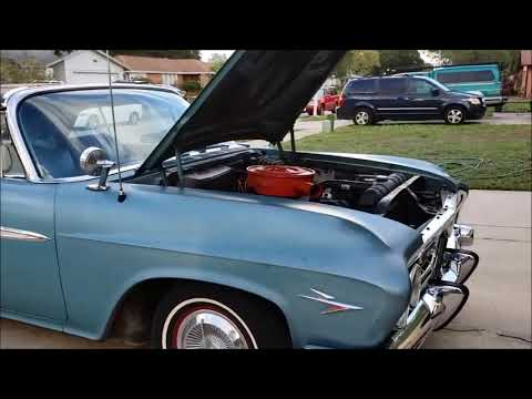 1961 Dodge Dart (CC-1242901) for sale in Tampa, Florida