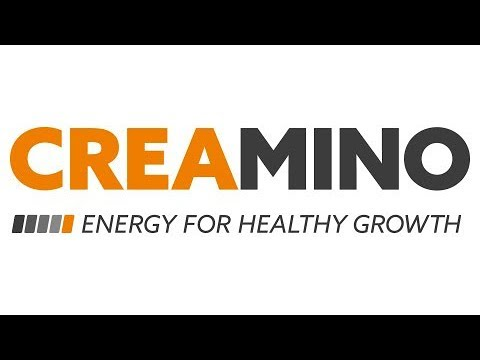 Creamino – the source of creatine for animal nutrition