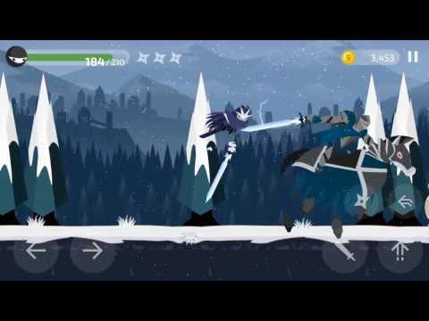Ninja-Knight