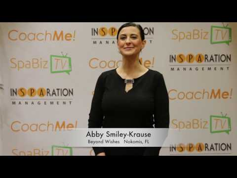 Abby Smiley-Krause - Beyond Wishes Well Being & Rejuvenation