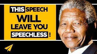 Best Nelson Mandela Speeches - #MentorMeMandela