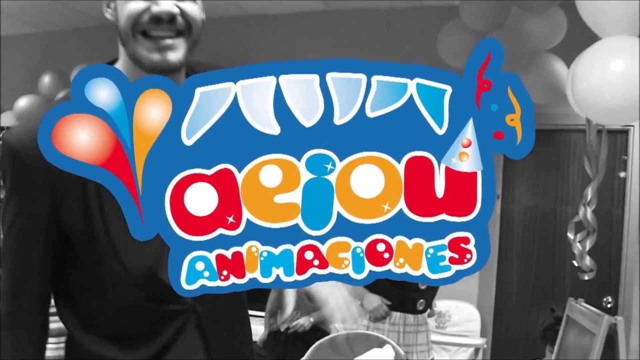 Animaciones infantiles Madrid. Fiestas infantiles a domicilio Animadores