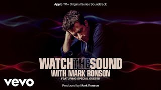 Mark Ronson - I Know Time (Is Calling) (Official Audio) ft. Paul McCartney, Gary Numan