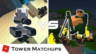 roblox tower battles zed review - Free Online Videos Best Movies TV