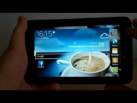 Galaxy Tab 3 Lite 3G T111