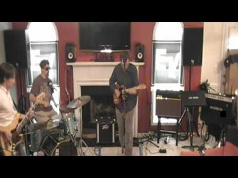 """Like Fleeing Horses"" - Matt Williams & The Ocean (Live on Dirty South TV)"