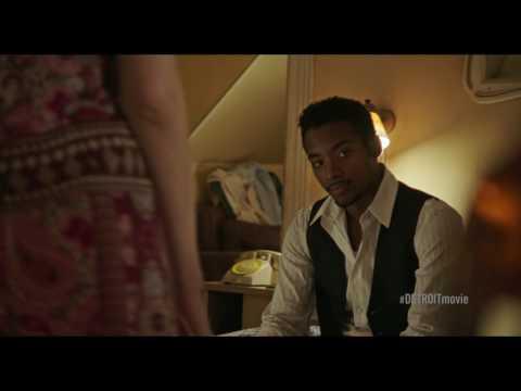 Detroit (TV Spot 'One Man')