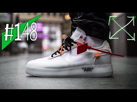 148 Off White X Nike Air Force 1 Mp3 Download NaijaLoyal.Co