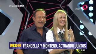 """¡Recreamos El Sketch De """"Poné A Francella"""""""