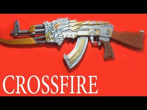AK FURY CROSSFIRE PROPMAKER TUTORIAL