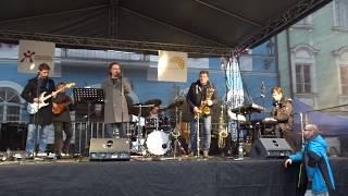 Video Ekström Kvartett - Prachy (Mikulov LIVE 2019)
