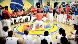 D Todo - Capoeira