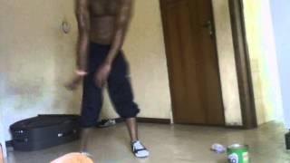 PRINCE GLORY DANCE BOLINGO. FRANK EDWARD