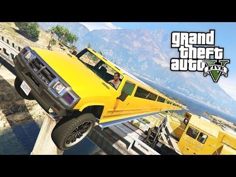 Grand Theft Auto V Walkthrough - GTA 5 Mods - PLAY AS A COP MOD