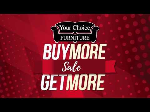 Buy More. Get More - TV