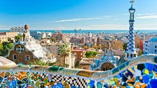 Barcelona Travel Tips for Yoga Teachers College Trainings
