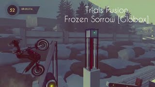 Trials Fusion - Running through 6s by Globox [Frozen Sorrow]