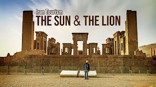 The Sun & the lion