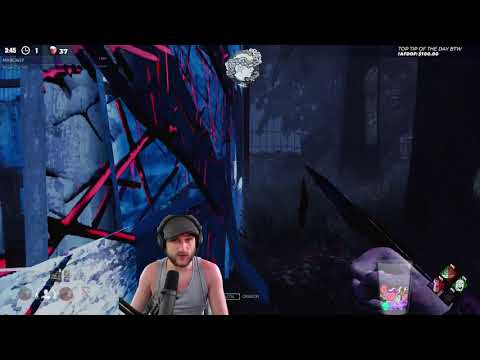 POP IS WORKING WELL WITH PIG! - Dead by Daylight!