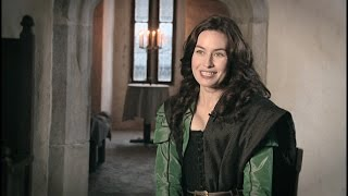 Maimie McCoy discusses Milady's return - The Musketeers: Series 2 - BBC One