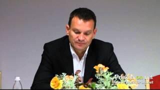 Franjo Karlovčec - Braco, kandidat za župana Občine Ljutomer