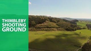 Northern Shooting Show 2018 -  Thimbleby Shooting Ground