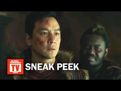 Into the Badlands S03E09 Sneak Peek | 'Sunny's Son & His Caretakers' | Rotten Tomatoes TV