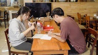 Cô Bé Nghèo Được Ông Chủ Quán Bánh Bao Dạy Học Chữ, 10 Năm Sau Thành Tỷ Phú | Sếp Tổng Tập 74