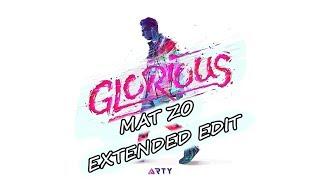 Arty   Stronger (Mat Zo Extended Edit)