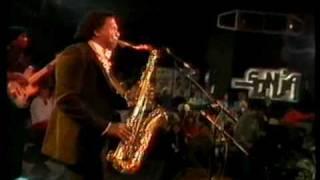 Junior Walker&the allstars-How sweet is is..Live