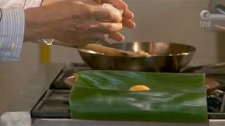Tu cocina - Huevos enojados