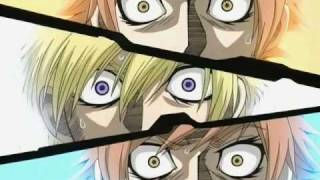 OHSHC「 How To Scare Haruhi」