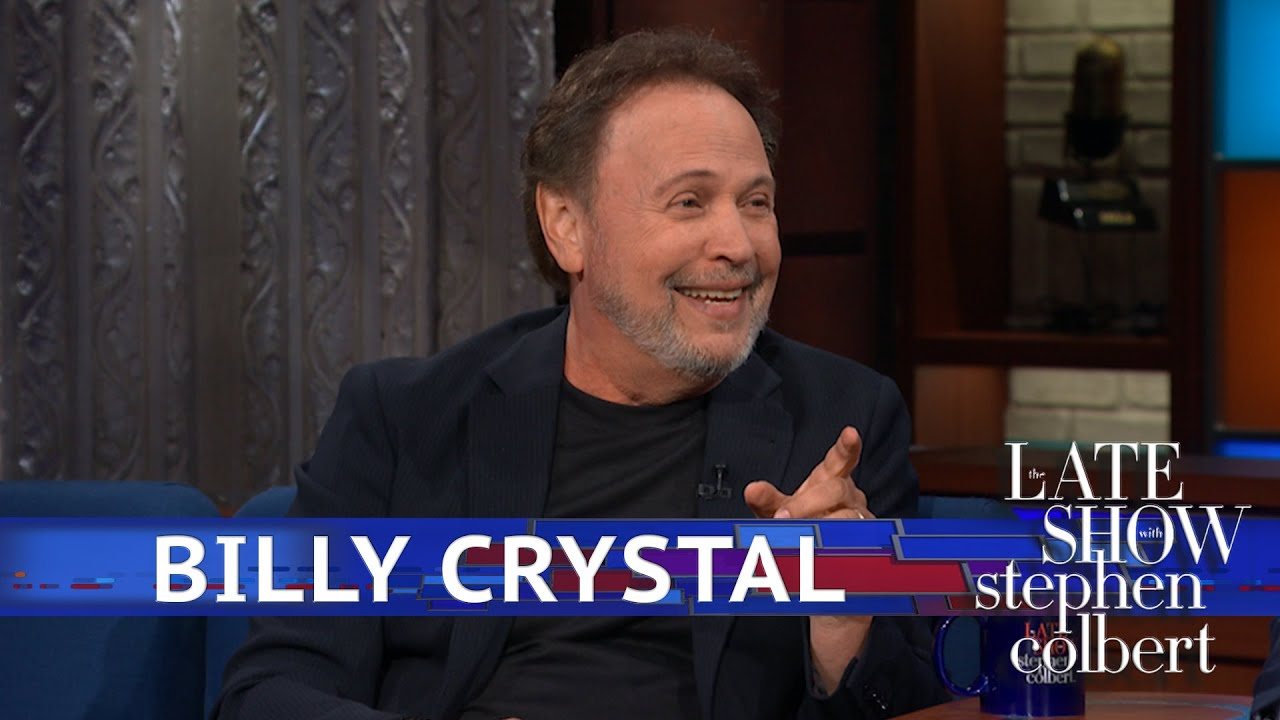 Billy Crystal's Favorite Moment Hosting The Oscars thumbnail
