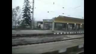 ЖП-гара Търговище. Targovishte train station,Bulgaria