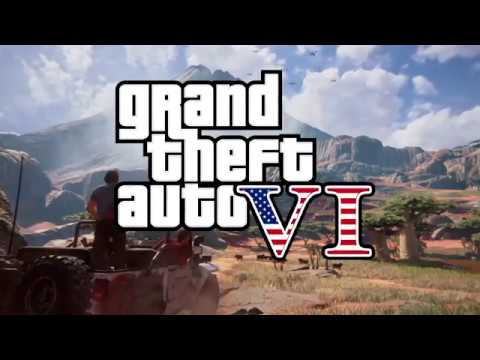 Rockstar Games Official - GTA 6 Trailer/Oct 2019/ PS4/Xbox One