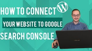 WordPress website toevoegen aan de Google Search Console