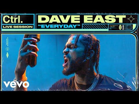 "Dave East - ""Everyday"" Live Session | Vevo Ctrl"