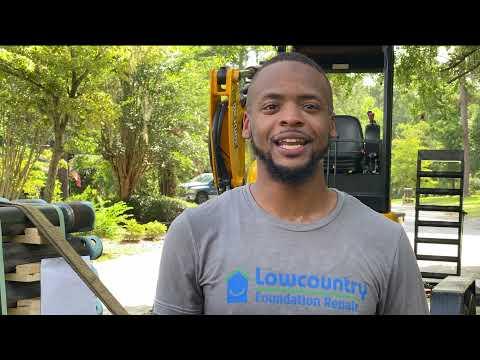 Happy I Chose Lowcountry - Jamari