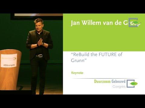 Van de Groep: 'Groningen kan Nederland van gas afhelpen'