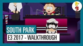 Dimostrazione di gioco E3 - SUB ITA
