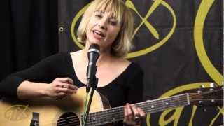"""The Joy Formidable :: """"Whirring"""" :: 91X X-Sessions"""