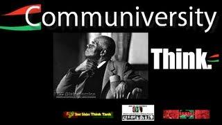 RBG- An Afrikan Revolution-Dr. John Henrik Clarke