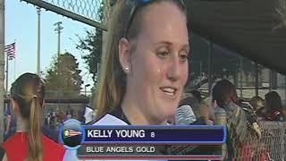 2012 Triple Crown Rising Stars | All-American Game