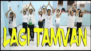 Lagi Tamvan Siti Badriah Dance Challenge (vs Lagi Syantik) RPH & DJ Donal   TikTok
