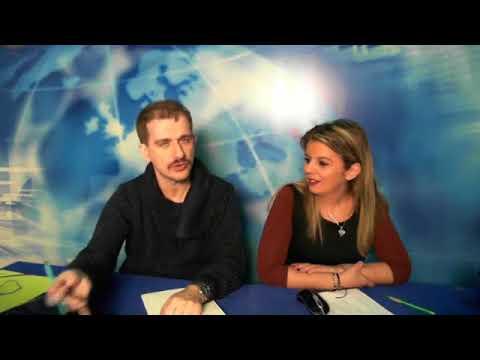Εβδομαδιαίο Ωροσκόπιο 22-28 Ιανουαρίου 2018 σε βίντεο