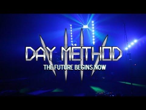Day Method Live Promo // 2014