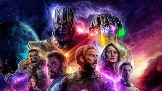 Мстители  Финал – официальный трейлер